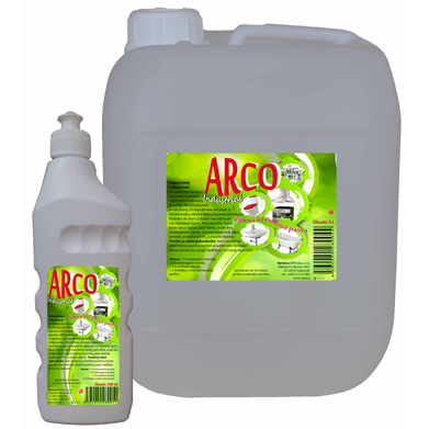 Arco Industrial na ruce  700 g PE