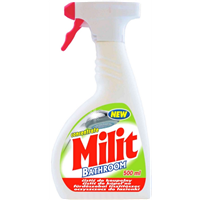 MILIT do koupelny 500ml