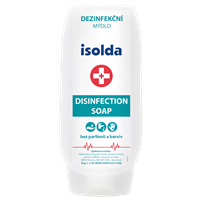 Disinfection SOAP C&G 500 ml